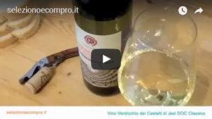 video apertura verdicchio bianco dei castelli di jesi doc
