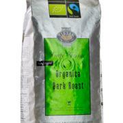 1kg di caffe biologico in grani Segafredo